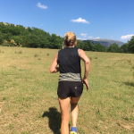 running B&B moustiers