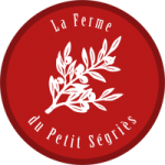 Bed and breakfast in Moustiers Sainte MArie, Provence France Logo